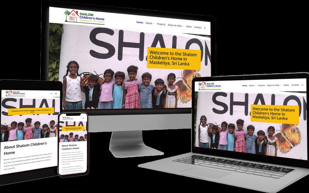 Shalom Children's Home