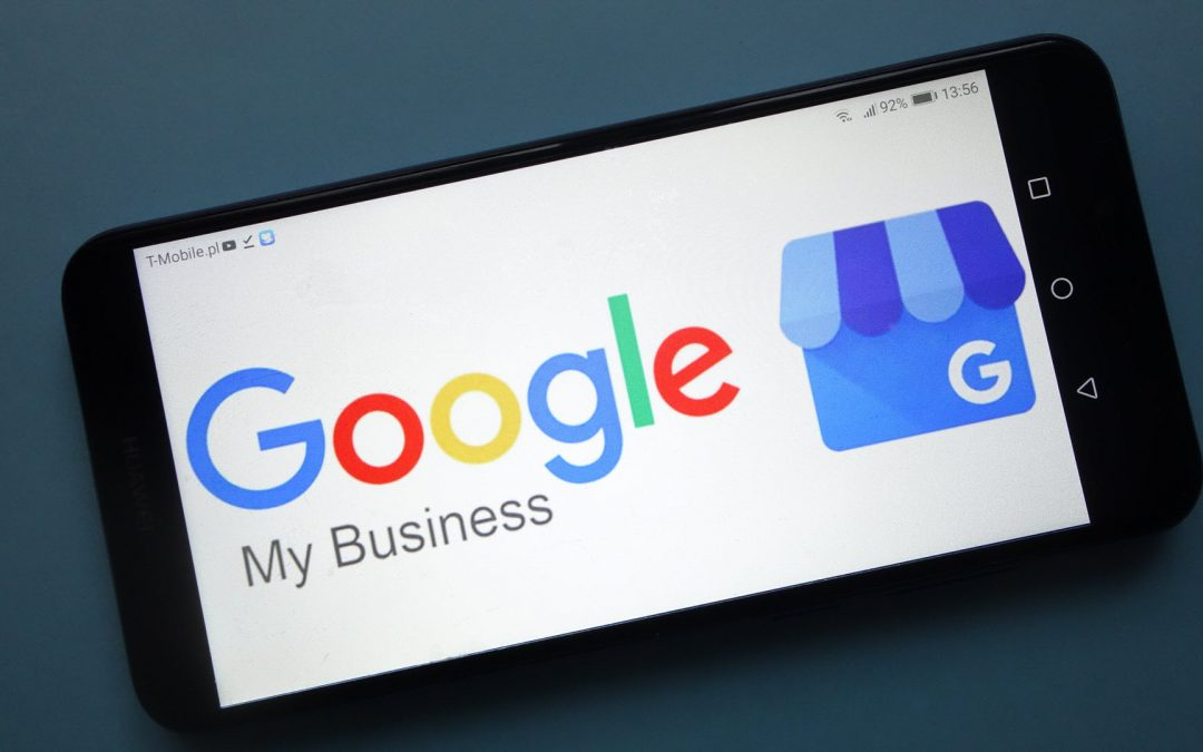 Why your business needs an accurate Google My Business listing