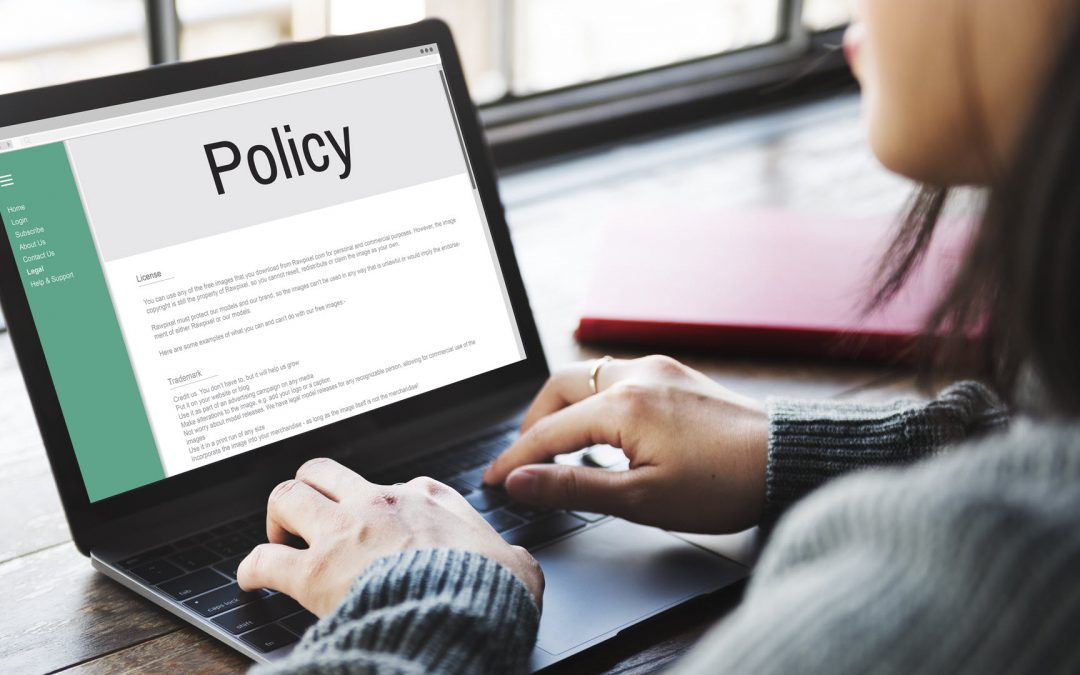 The Importance of a Social Media Workplace Policy
